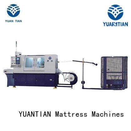 Automatic Pocket Spring Machine speed dzg1b high spring