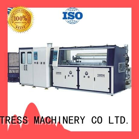 easy-to-use Automatic Bonnell Spring Coiling Machine at discount easy-operation