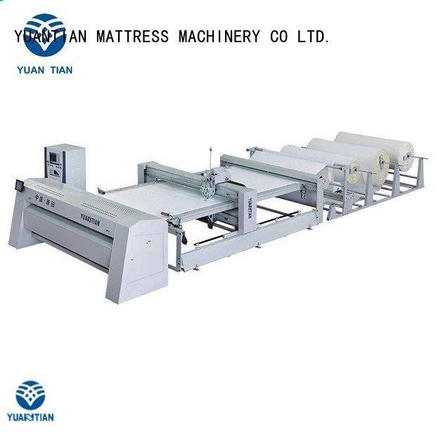 quilting machine for mattress price ls320 dzhf2h stitching singleneedle