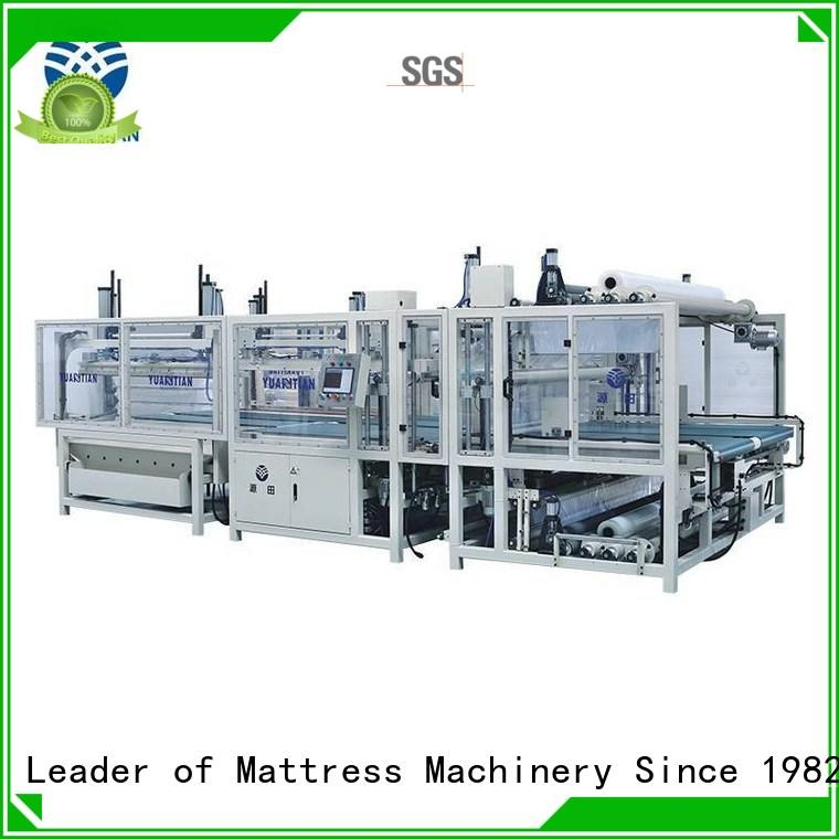 low cost mattress recycling machine long-term-use workshop