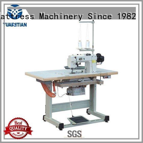machine tape YUANTIAN Mattress Machines mattress tape edge machine