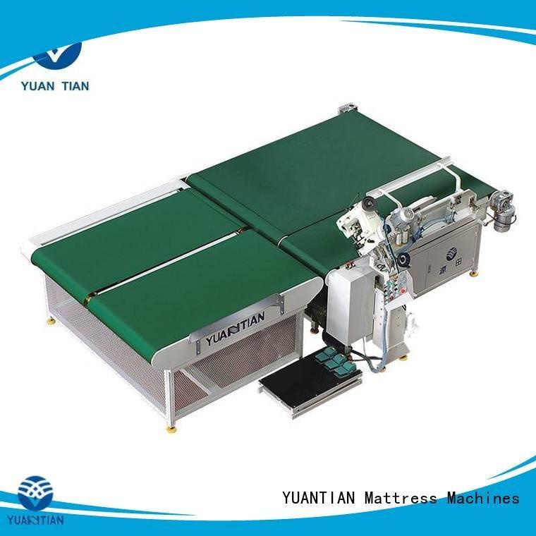 Custom tape mattress tape edge machine mattress mattress tape edge machine