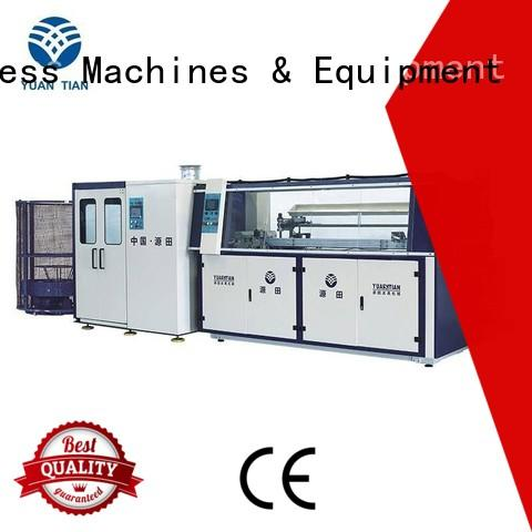 coiler automatic bonnell spring machine YUANTIAN Mattress Machines manufacture
