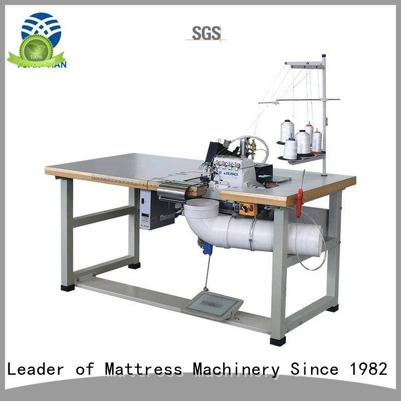 YUANTIAN Mattress Machines Brand heavyduty mattress Mattress Flanging Machine manufacture