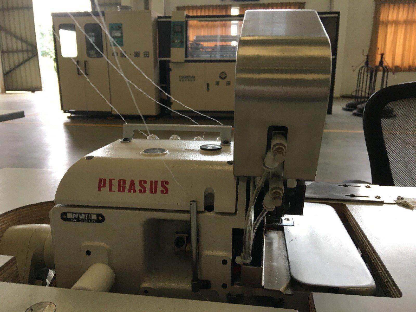 Wholesale heads heavyduty Mattress Flanging Machine YUANTIAN Mattress Machines Brand