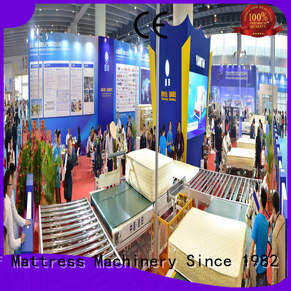 twin mattress to king converter mattress transfer conveyor production Bulk Buy