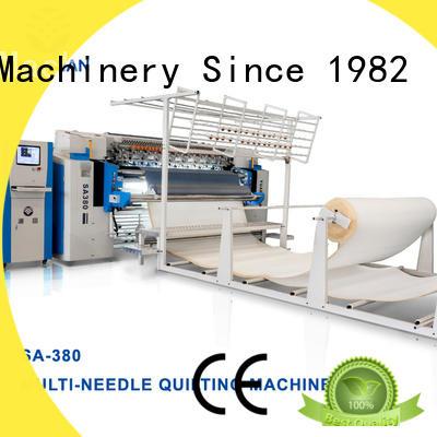 YUANTIAN Mattress Machines quilting machine for mattress supplier workshop