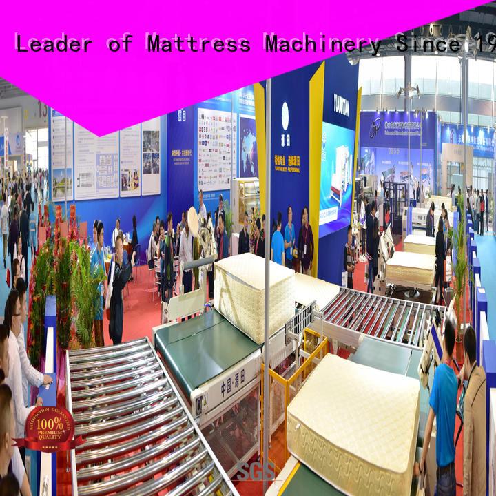 YUANTIAN Mattress Machines fine- quality convert queen mattress to king factory faculty