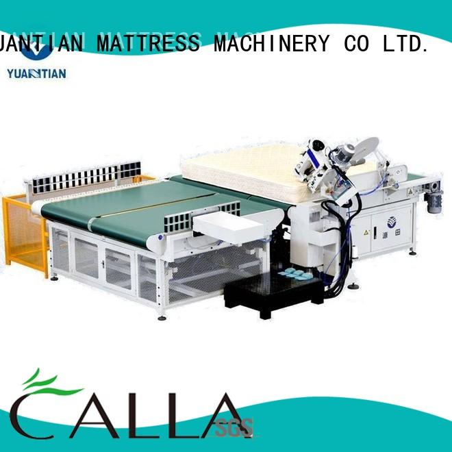 mattress tape edge machine binding edge Warranty YUANTIAN Mattress Machines