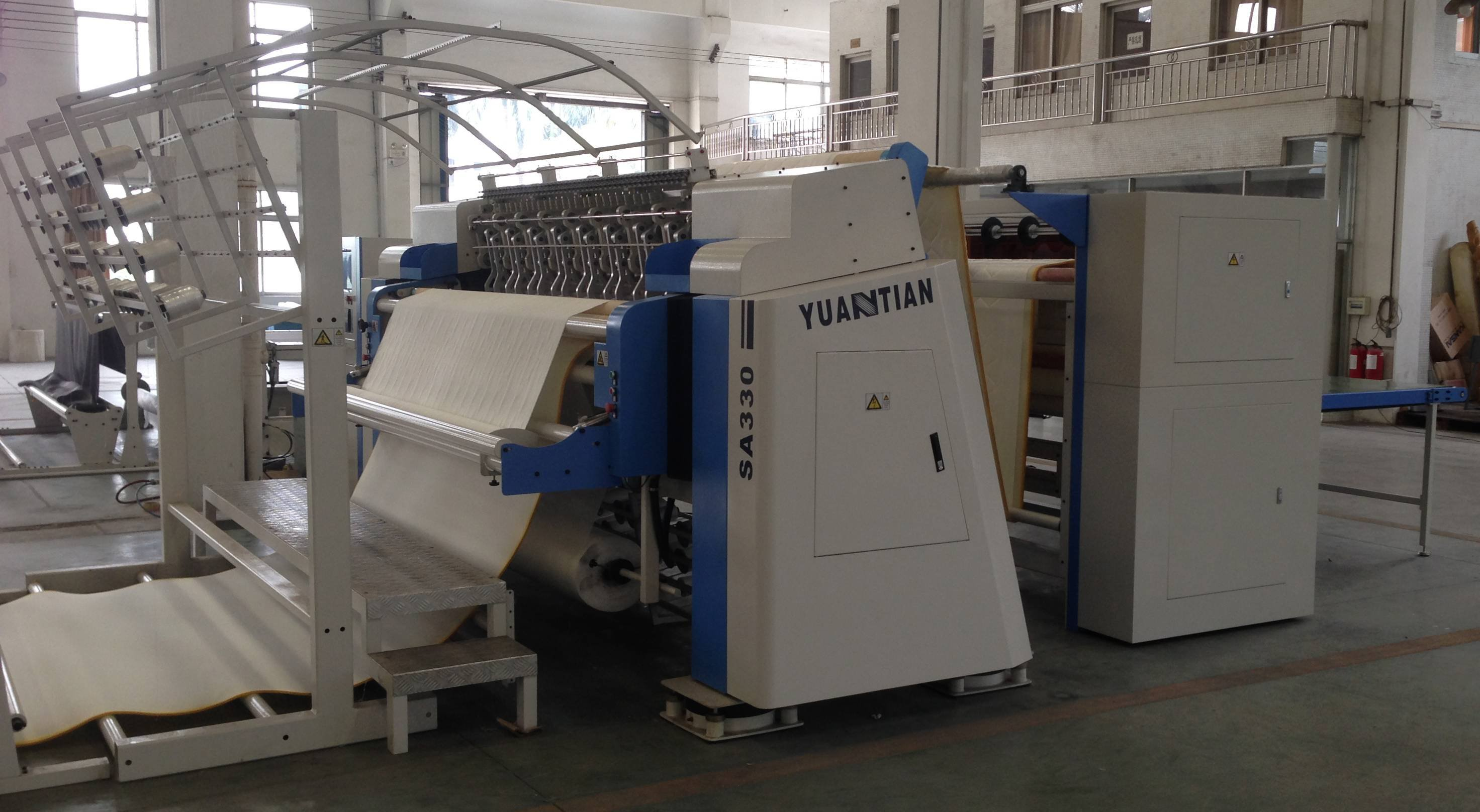 YUANTIAN Mattress Machines Array image195