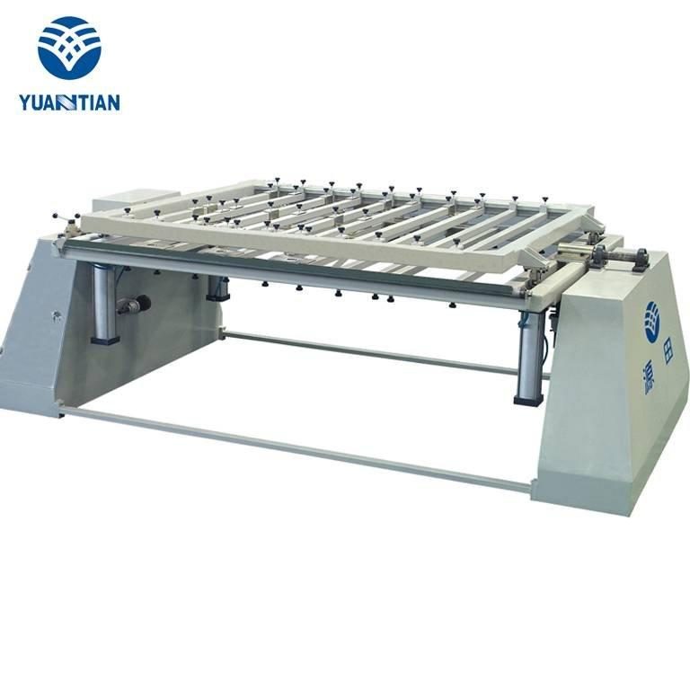 CD-1 Mattress Tufting machine
