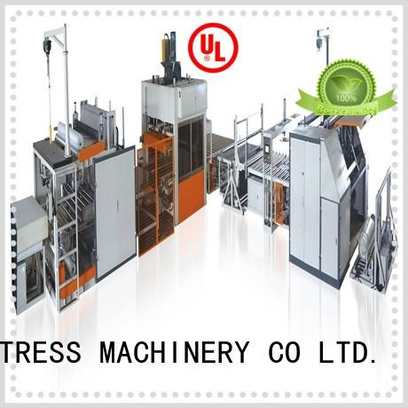 YUANTIAN Mattress Machines mattress rolling machine supplier faculty