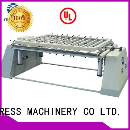 YUANTIAN Mattress Machines scientific mattress shredding machines factory easy-operation