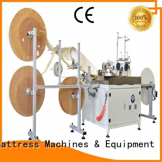 YUANTIAN Mattress Machines Mattress Sewing Machine free design factory
