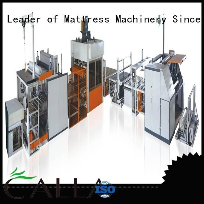 high-quality mattress rolling machine  manufacturer easy-operation