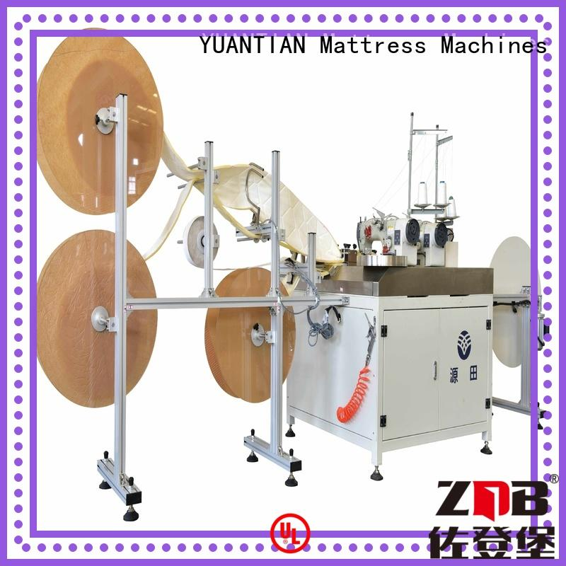 mattress sewing machine for sale yuantian YUANTIAN Mattress Machines