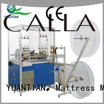 scientific Mattress Flanging Machine order now factory