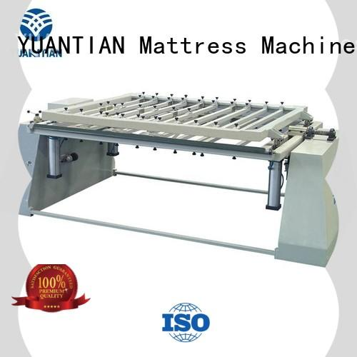 high efficiency mattress packing machine  manufacturer faculty