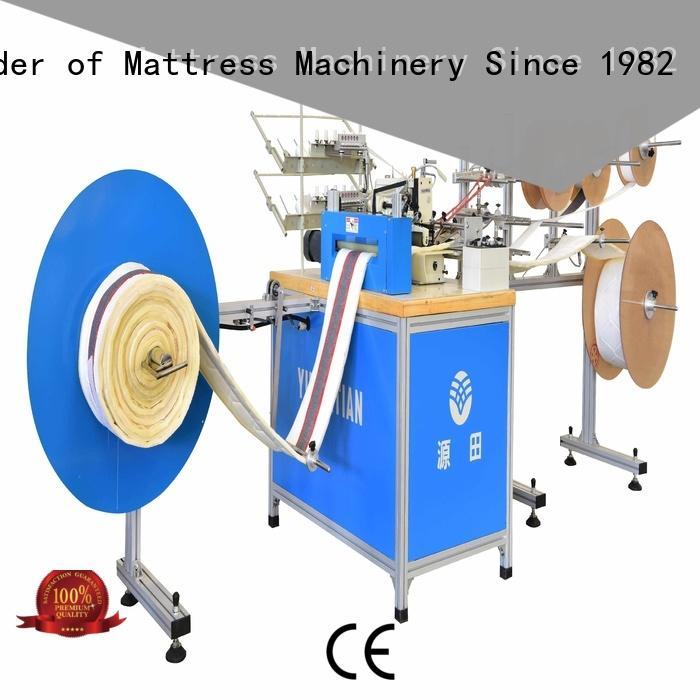 mattress border singer  mattress  sewing machine price YUANTIAN Mattress Machines Brand