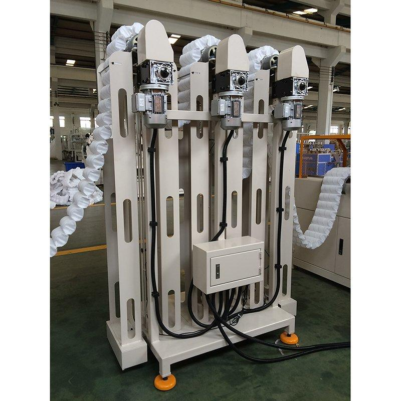 DZH-6  Automatic Pocket-Spring Production Line