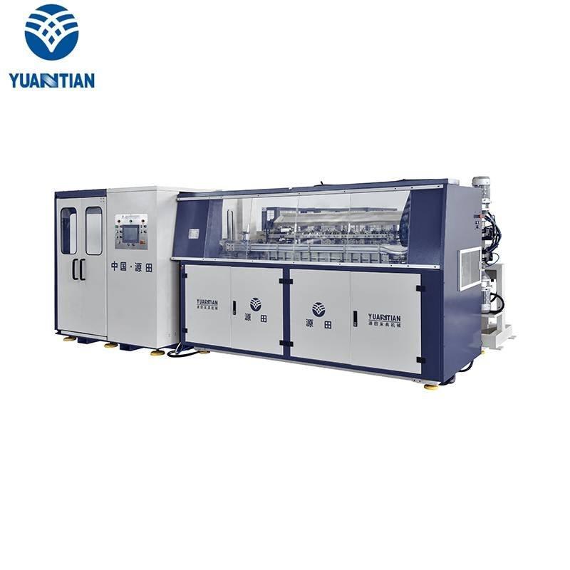 TX-012 数控弹簧床网生产线
