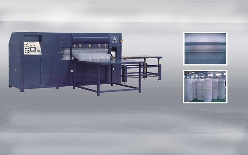 JB-2 床网卷压包装机
