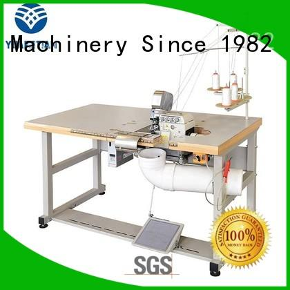 YUANTIAN Mattress Machines high-quality double serge machine from manufacturer yuantian