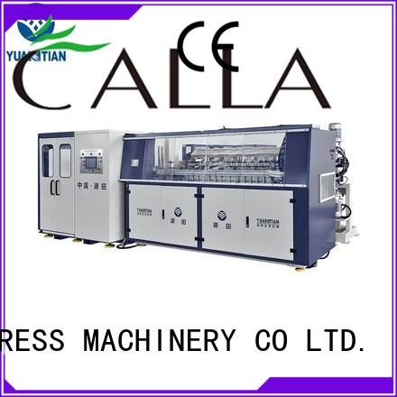 unit Bonnell Spring Machine line faculty YUANTIAN Mattress Machines