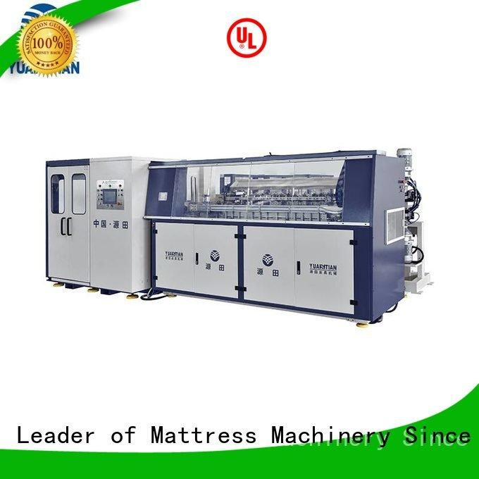 machine bonnell OEM Automatic Bonnell Spring Coiling Machine